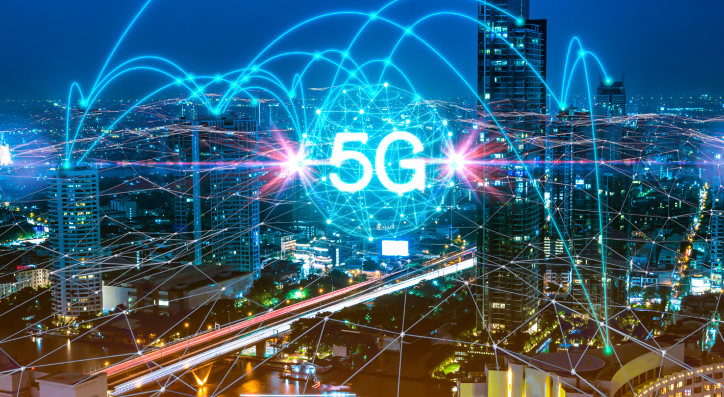 MICE INDUSTRY AND 5G, A FIFTH GENERATION MOBILE COMMUNICATION TECHNOLOGY