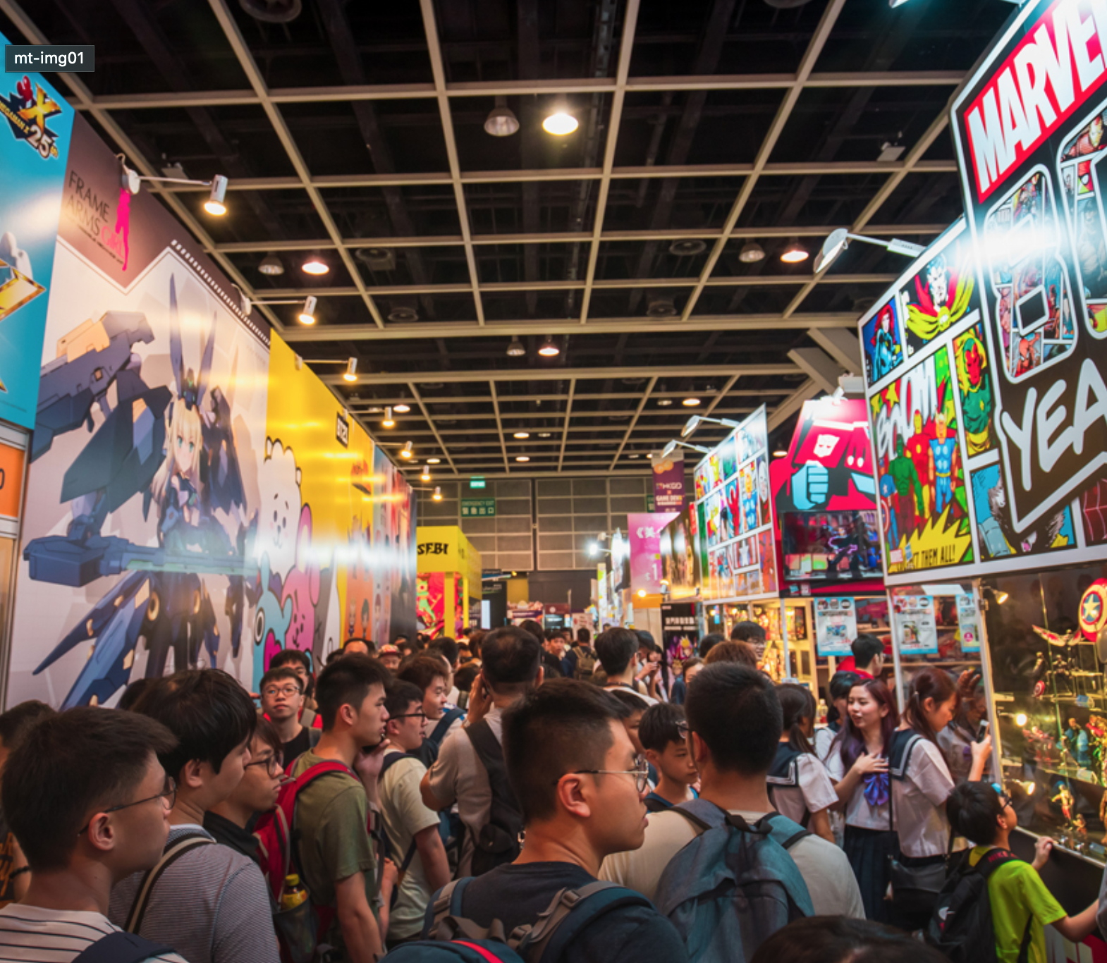 Asia's Exhibition Industry Development Status and Future Prospects