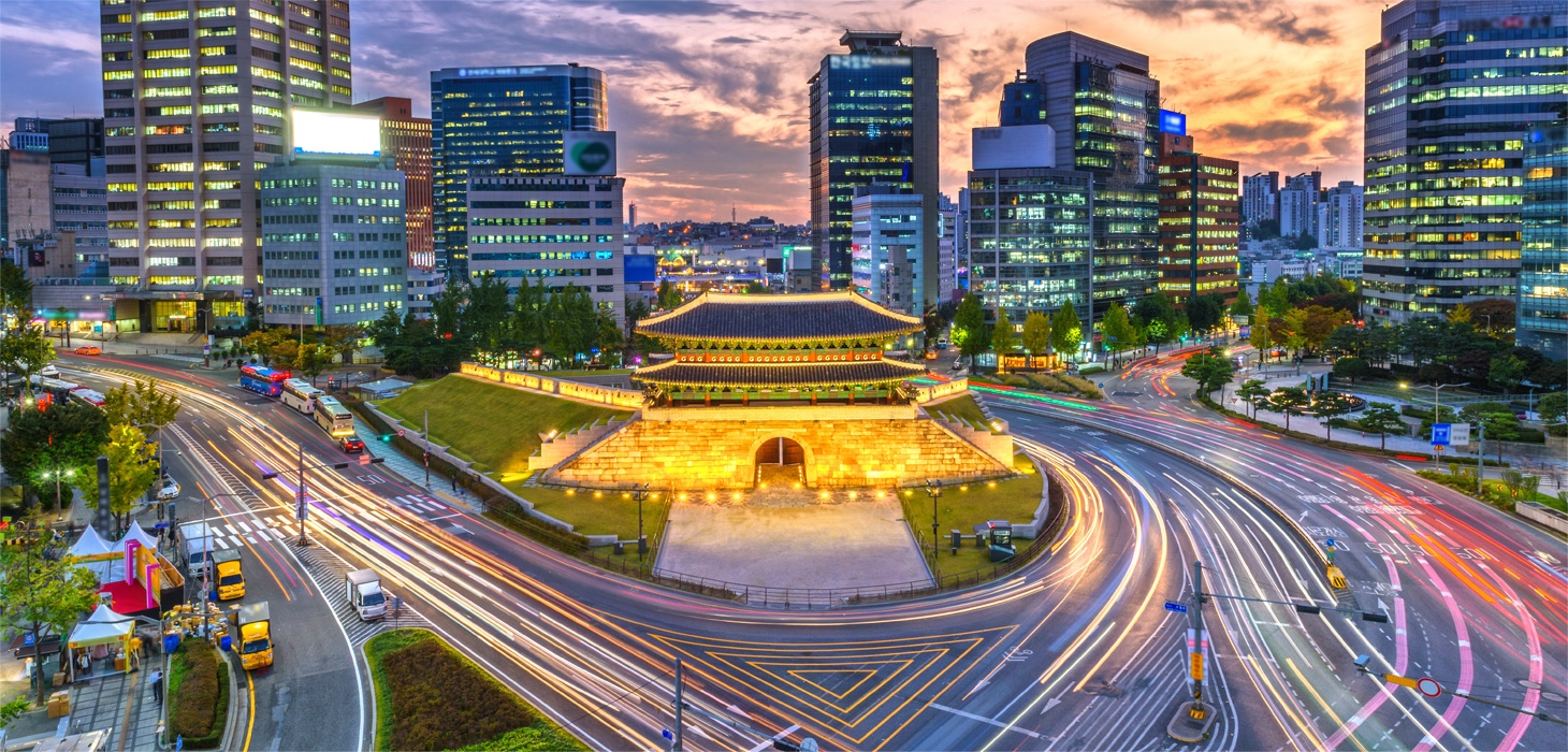 Seoul, the Best MICE City and its Quint Award